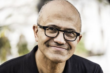 Microsoft CEO Calls for Global Implementation of GDPR-like Legislation