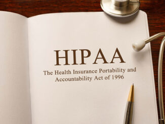 Limited HIPAA waiver