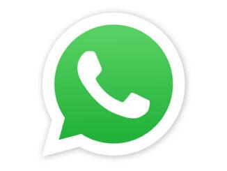 WhatsApp GDPR penalty