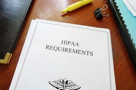 HIPAA and COVID-19 Vaccination Information